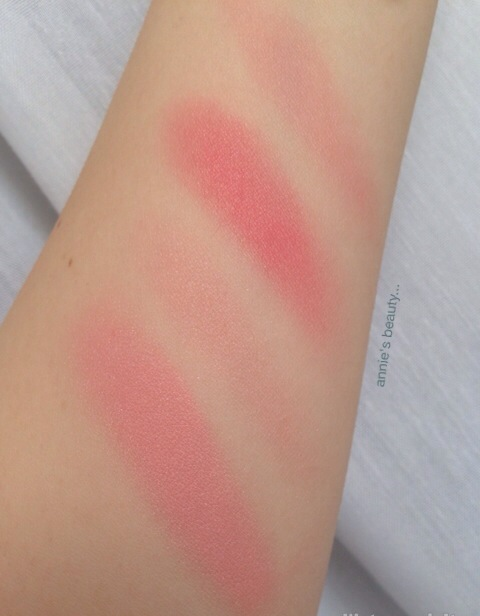 CHANEL JOUES CONTRASTE powder blush in no 86 DISCRÉTION | annie's ...