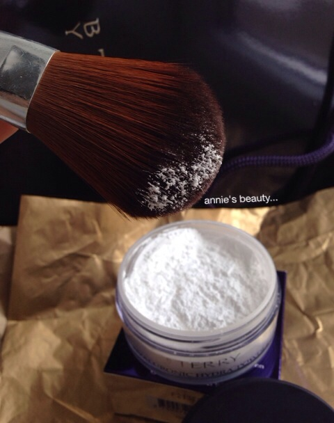 Hyaluronic Hydra-Powder by By Terry #7