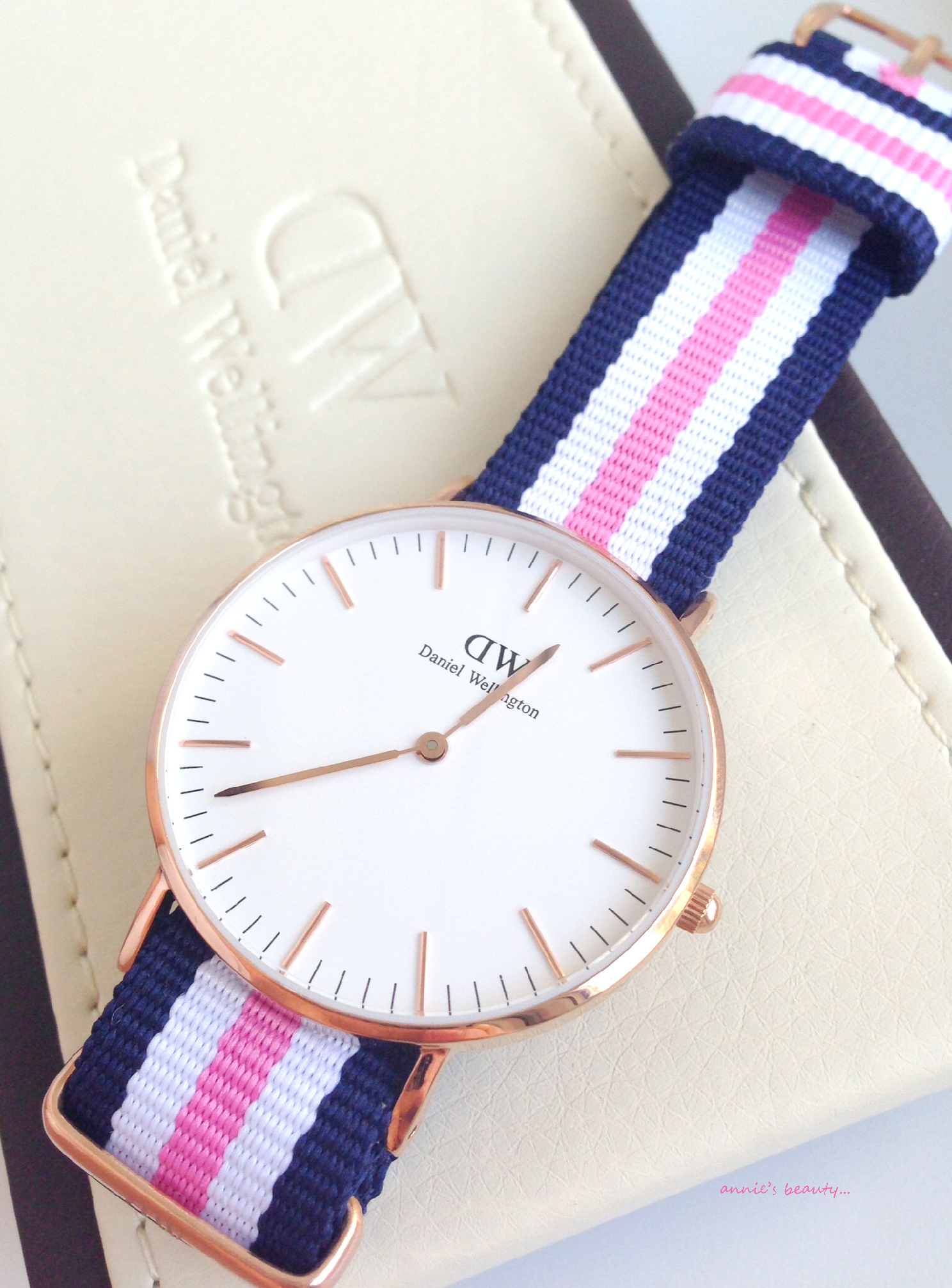 Amato Daniel Wellington | annie's beauty UH51