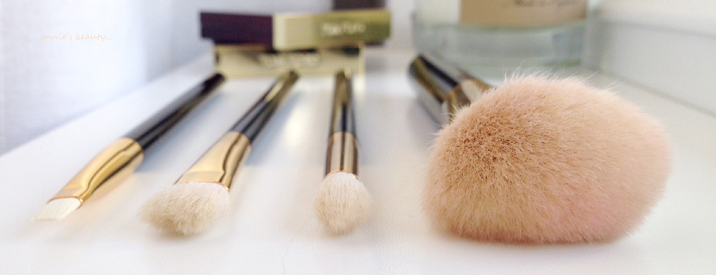 TOM FORD – My most luxurious makeup brushes… The updated ...