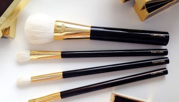 TOM FORD – My most luxurious makeup brushes | annie\'s beauty...