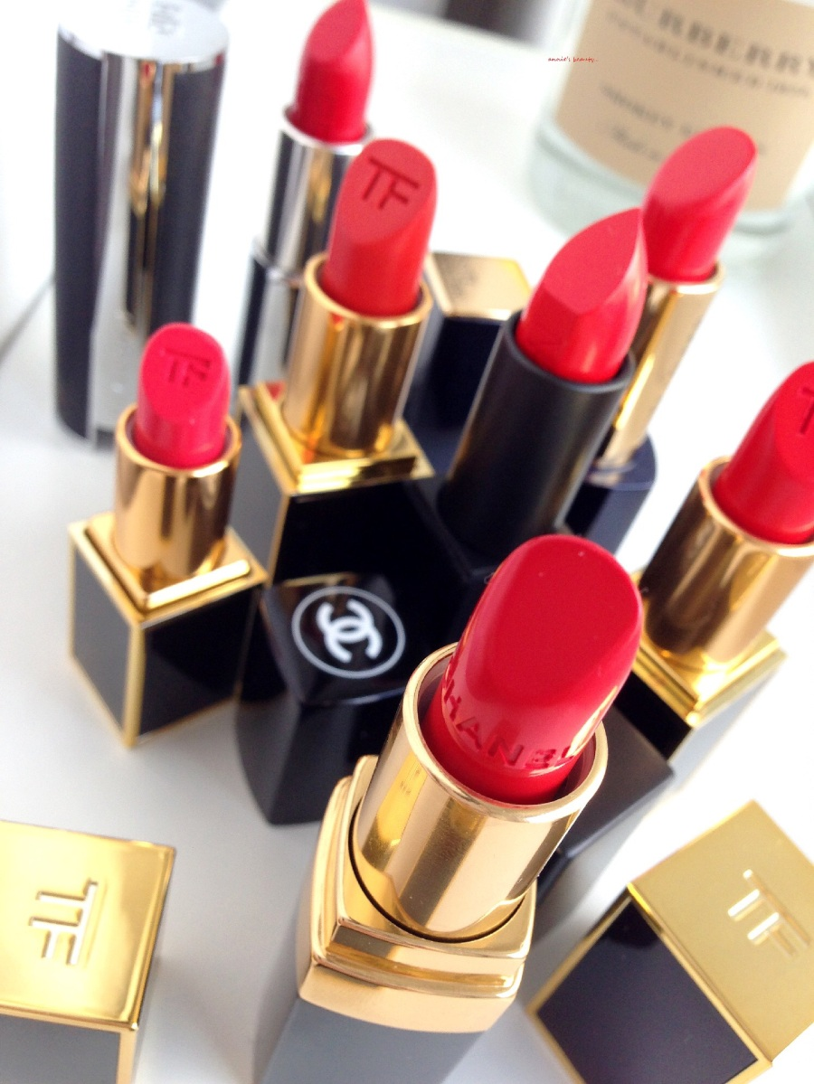 CHANEL's 2015 new reformulated Rouge Coco #440 ARTHUR