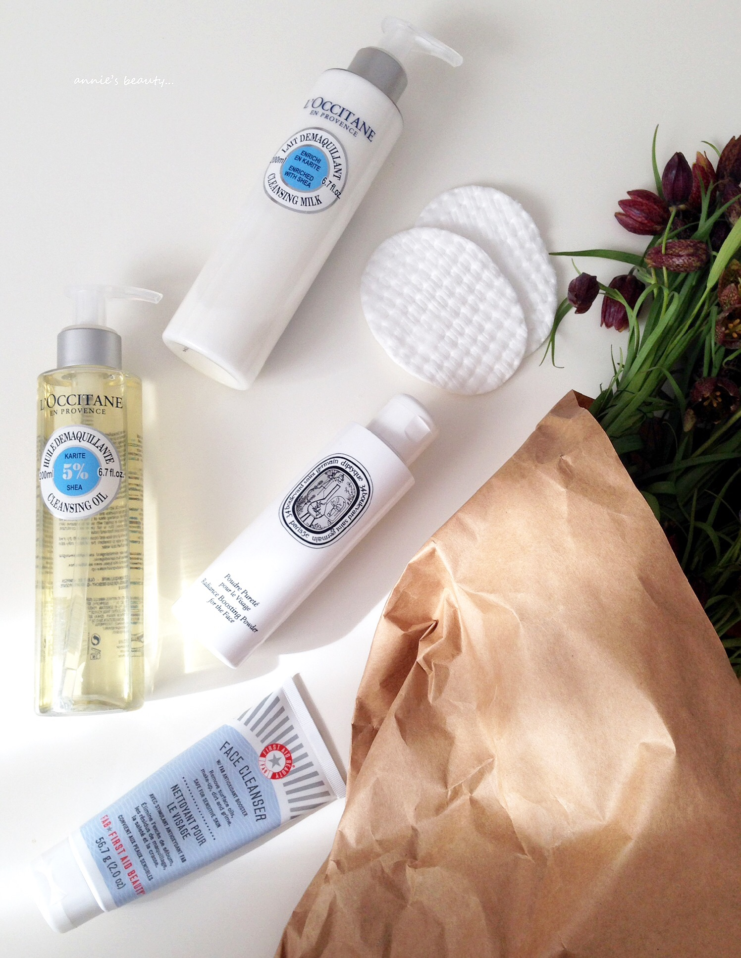 Face Cleanser by First Aid Beauty #7