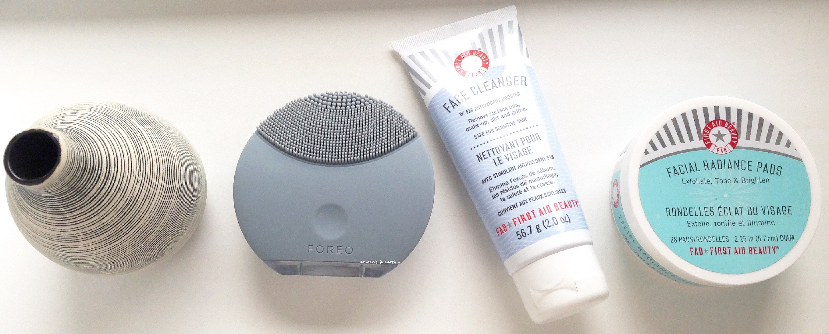 Facial Radiance Pads by First Aid Beauty #10