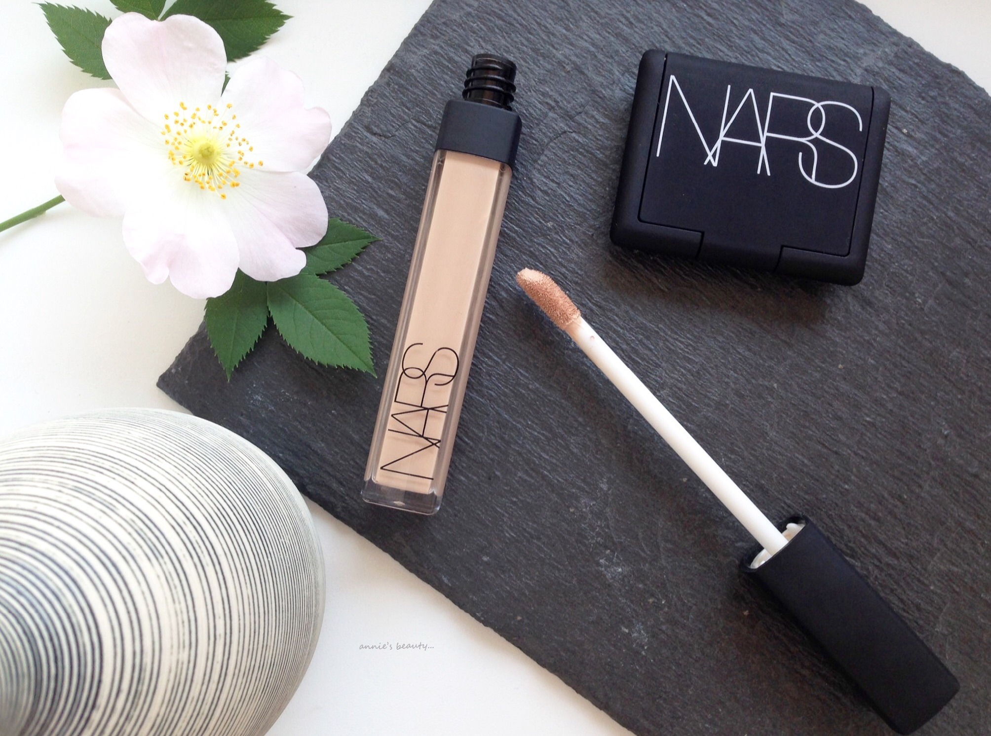 NARS Radiant Creamy Concealer in shade Light2 Vanilla – review ...