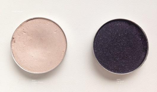 MAC Eyeshadow Collection 2015 anniesbeautyblog