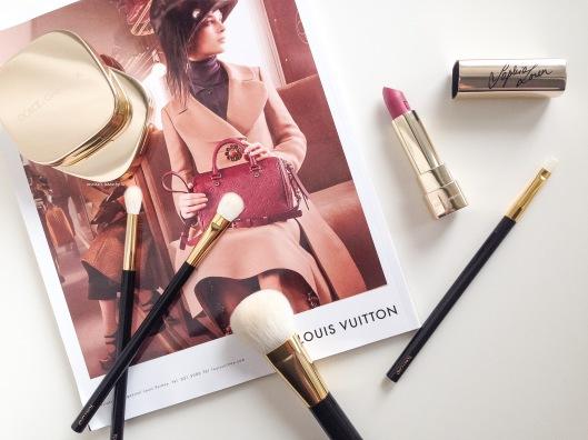 Dolce & Gabbana Sophia Loren No.1 Lipstick anniesbeautyblog