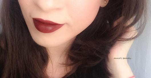 Estée Lauder Pure Color Envy Matte lipstick anniesbeautyblog2