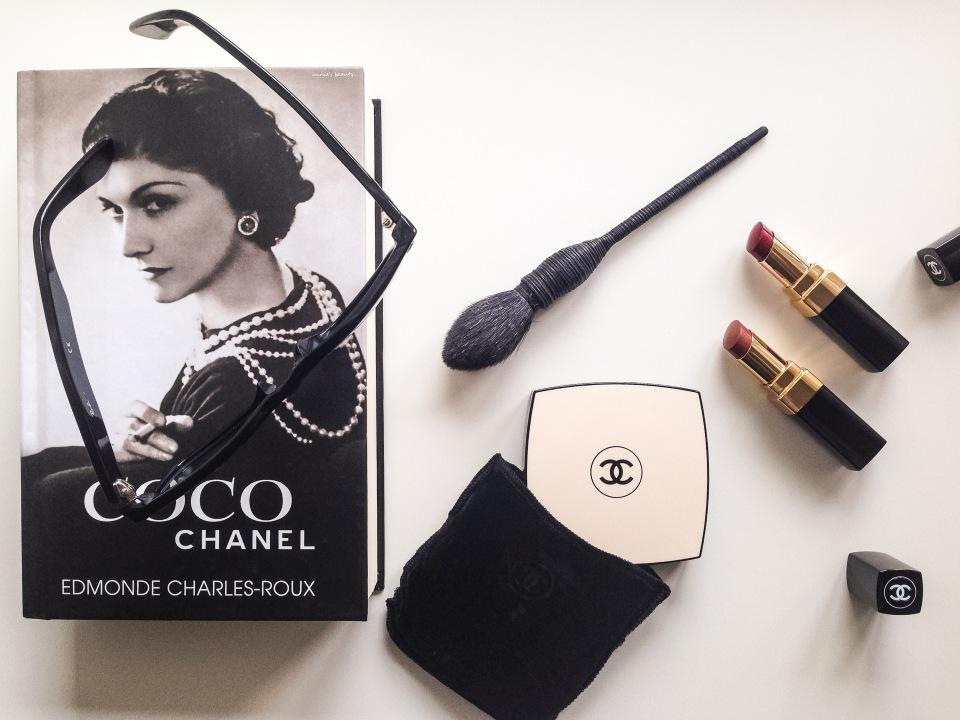 Chanel Rouge Coco Shines #99 Mélancolie and #112 Téméraire anniesbeautyblog1