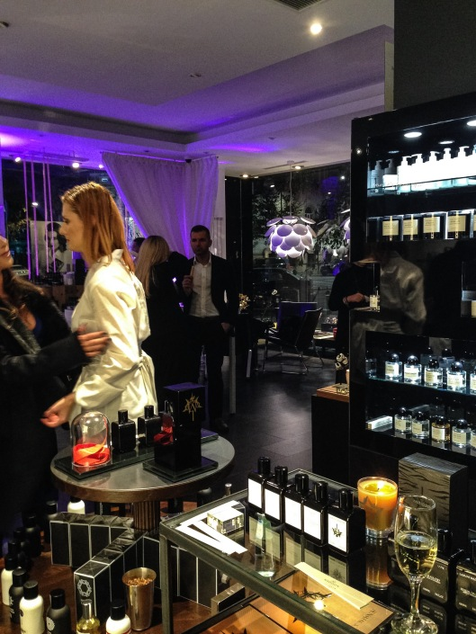 Laurent Mazone Sensual & Decadent launch event Madison Bucharest Oct2015 anniesbeautyblog3