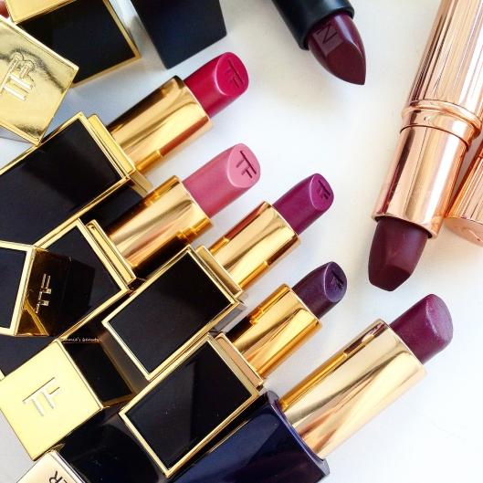 Trending grunge lipstick anniesbeautyblog1
