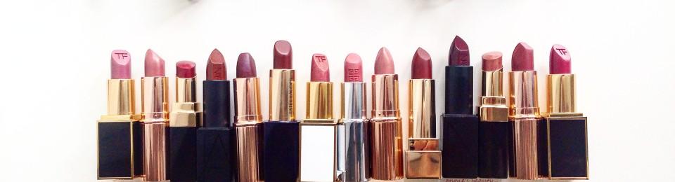 5 Lipstick Recommendations Autumn 2015 Edit anniesbeautyblog