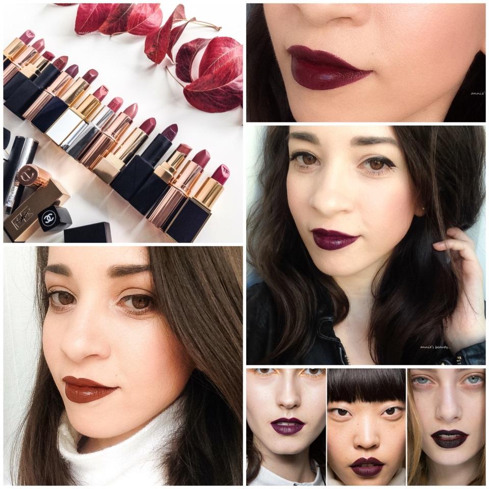 Seasonal Favourites Autumn 2015 anniesbeautyblog