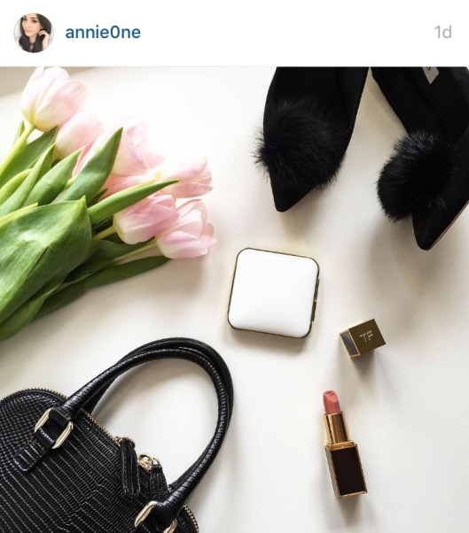 annie's beauty... seasonal favourites winter 2015 - 2016