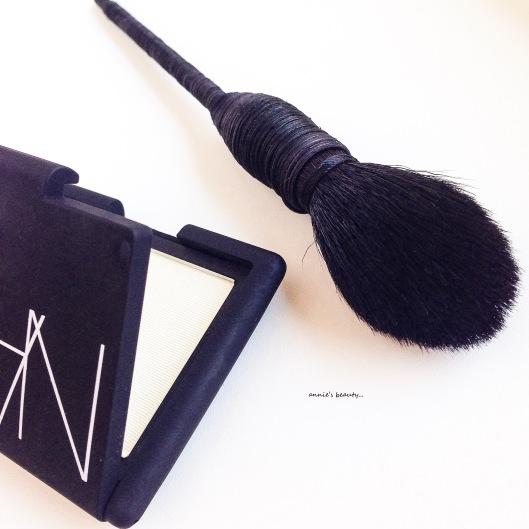 NARS Yachiyo Brush #27