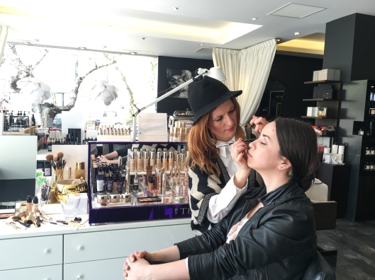 Glam Weekend with By Terry at Madison Luxury Perfumery Bucharest annie's beauty...13